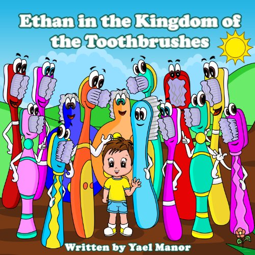Children Books: Ethan in the Kingdom of the