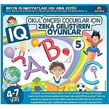 4-7 Yas Okul Oncesi Cocuklar Icin IQ Zeka Gelistiren Oyunlar 5