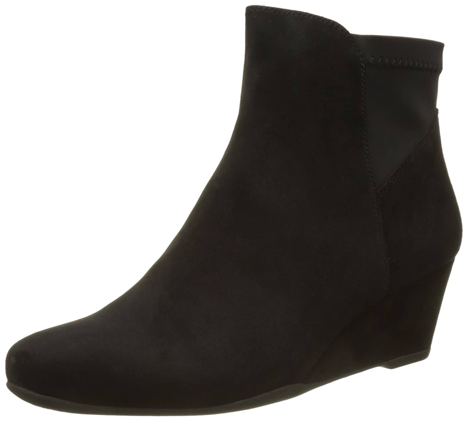Stonefly Damen Emily 13 Goat Suede Chelsea Stiefel