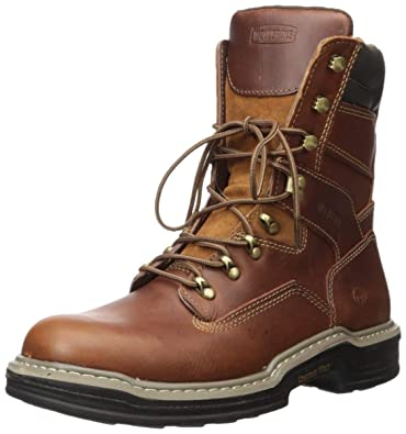 b6d1f829ae6 Amazon.com | Wolverine Men's 8