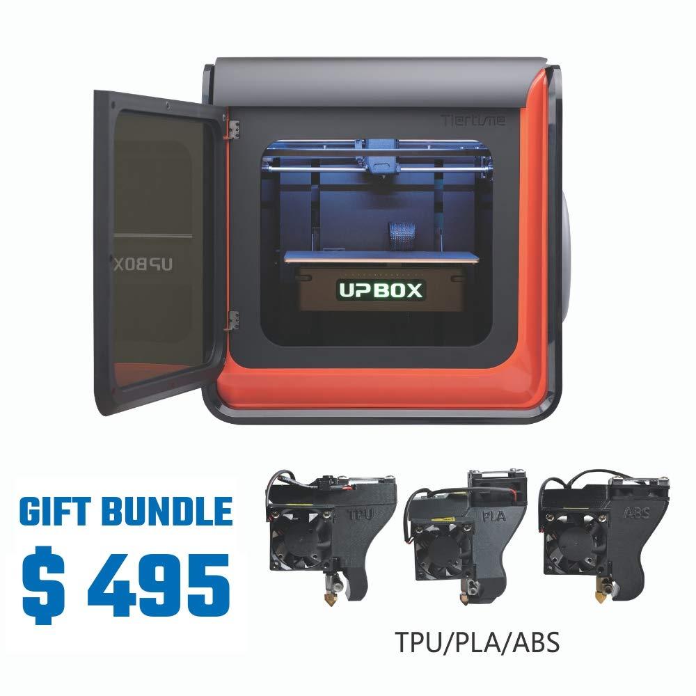 Tiertime UP BOX+ 3D Printer Tiertime Corporation CB00021
