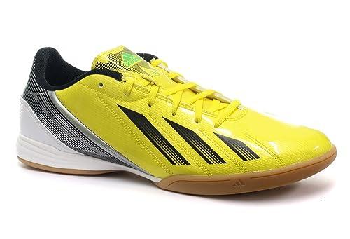 Real Madrid By adidas F10 LNJ - Zapatillas Hombre: Amazon.es: Zapatos y complementos