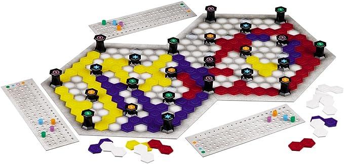 KOSMOS 6904720 Genial Spezial - Juego de Mesa de táctica y Estrategia [Importado de Alemania]: Amazon.es: Juguetes y juegos