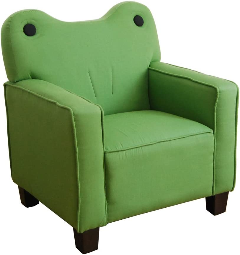 Kermit Green Frog Youth Chair Frog Kid Chair Amazon Ca Home