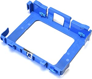 "Foxconn Replacement 3.5"" HDD Caddy for Dell Optiplex 3040 5040 7040 SFF Desktop IB5146200-600 C2950-BL6025"