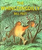 The Whingdingdilly, Bill Peet, 0395247292