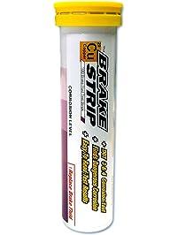 Phoenix Systems (3001-B) BrakeStrip Tube for Brake Fluid Test Strips