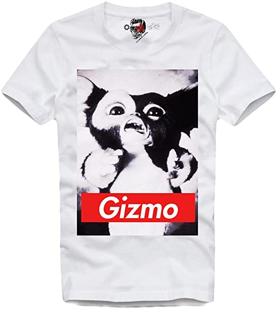 E1Syndicate T Shirt Gizmo Gremlins Critters Stranger Things Rick and Morty 7GqJYUpez