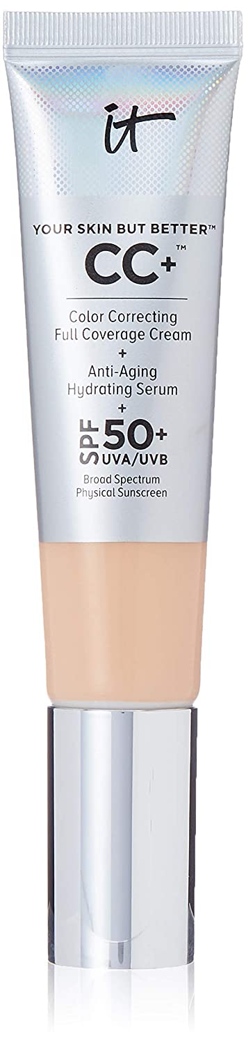 Your Skin But Better CC+ Cream by It Cosmetics