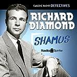 Richard Diamond: Shamus | Blake Edwards