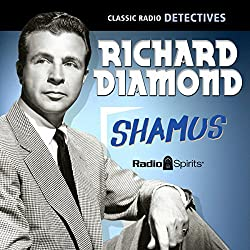 Richard Diamond: Shamus