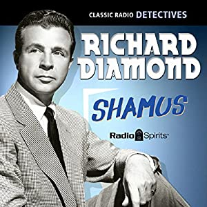 Richard Diamond: Shamus Radio/TV Program