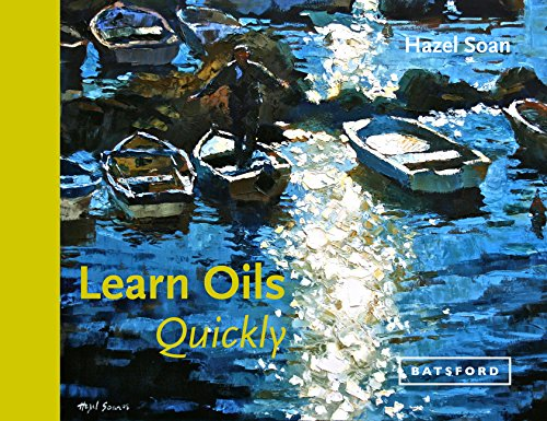 Learn Oils Quickly (Learn Quickly)