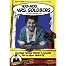 Yoo Hoo Mrs Goldberg