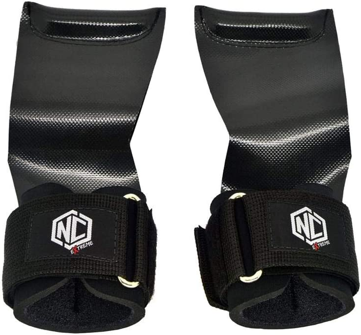 Hand Grip Lion Nc Extreme Cross Luva Training Palmar