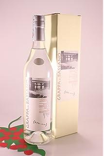 Grappa Tabacco 46 % 50 cl. - Capovilla Distillati  Amazon.it ... 26e2c5bf30b1