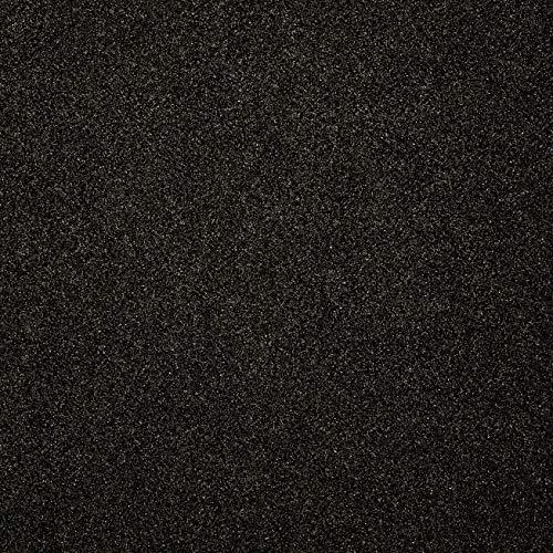 (Kimberbell KDKB136 Applique Glitter Sheet, Black)