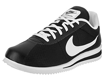 reputable site d44dc 2a9db Nike Men s Cortez Ultra Black Size  7 UK