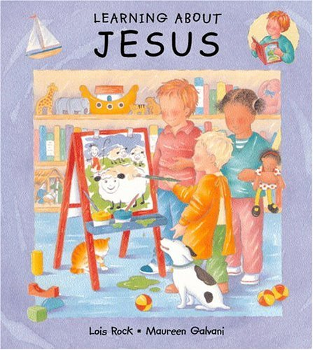 Learning About Jesus pdf epub