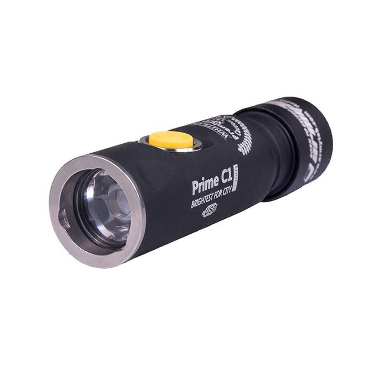 Armytek Prime C1 Pro LED Taschenlampe akkubetrieben 970lm 58g