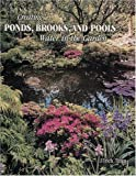 img - for Creating Ponds, Brooks, and Pools: Water in the Garden by Ulrich Timm (1999-11-16) book / textbook / text book