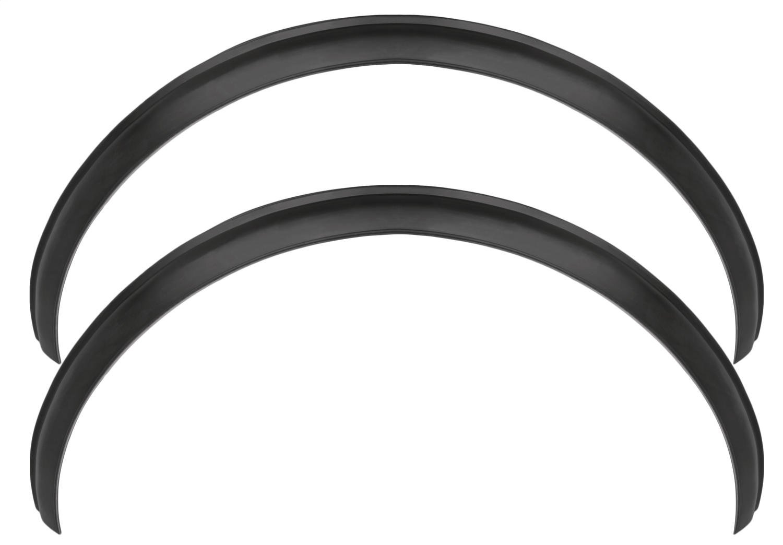 Husky Liners 17052 Universal Fit Rubber Mud Grabber - (Black) (2.75' Wide)