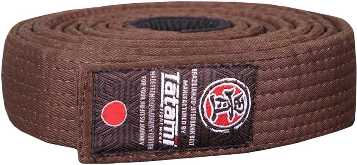 IBJJF Approved Adult/'s Size Brazilian Jiu-Jitsu Belt 100/% Cotton for Durable and Lightweight Design Competition Ready Belts White BJJ Belt Adult Size