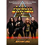 Stryper - Live In Indonesia At Java Rockin' Land