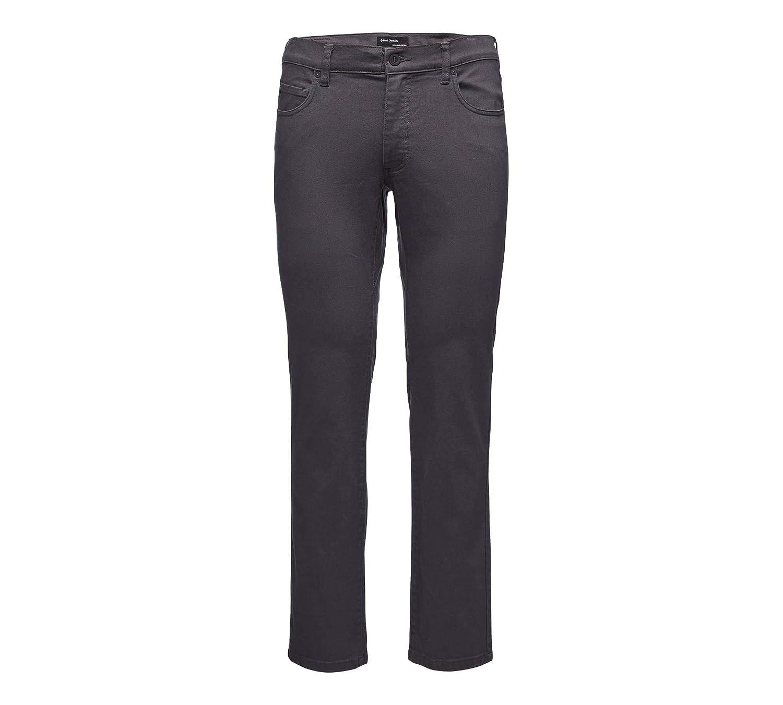 Anthracite W33 noir Diamond Stretch Font Pants - Pantalon Escalade Homme