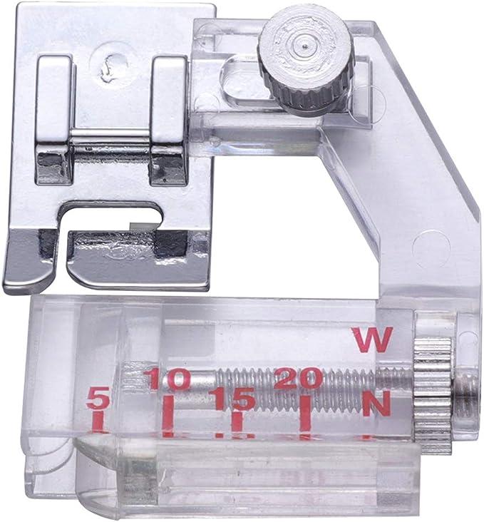 PIXNOR snap-on de cinta adhesiva de satén archivador de pies ...