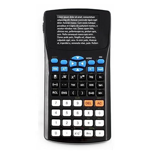 23 opinioni per Calcolatrice Scientifica bigliettino ScuolaZoo con tasto emergenza + lettore