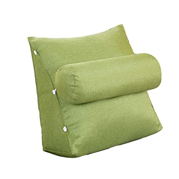 Cushion Pillowxf Xufei Dreieck Kissen Matratze Sofa Buro