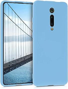 kwmobile Funda Compatible con Xiaomi Mi 9T (Pro) / Redmi K20 (Pro ...