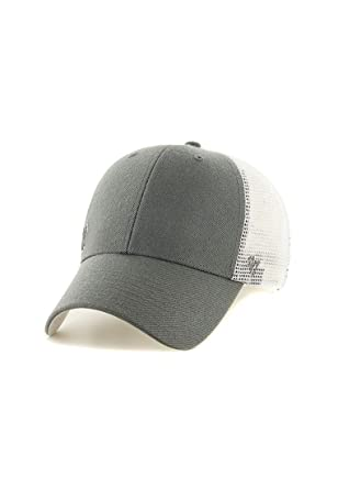 Suspense Yankees Trucker Cap 47 Brand cap baseball cap (One Size - grey) f0dc149ae9a