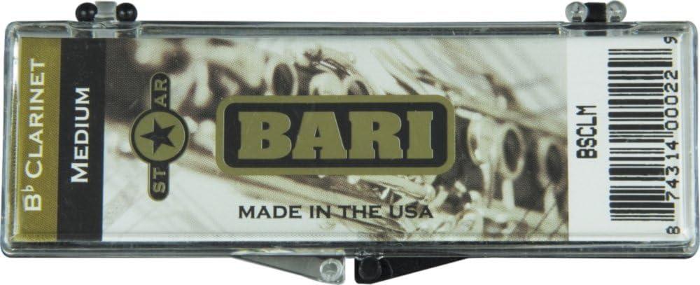 BSCLH Bari Clarinet Reeds