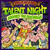 Piganeers Talent Night, Michael Salmon, 0689812116