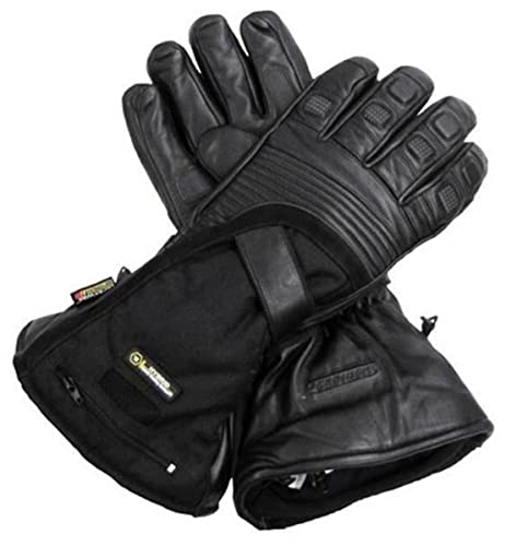 Gerbing T5 Hybrid Heated Gloves Kit - Best Heated Gloves For Motorcycles