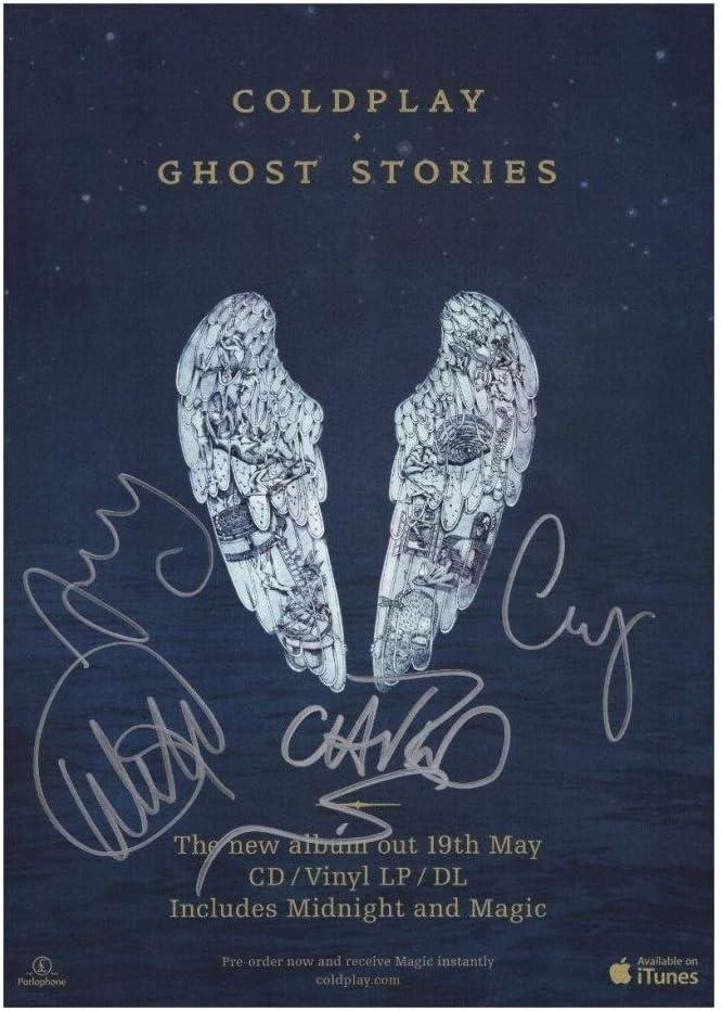 Little Mix Autographed Signed 21cm x 29.7cm A4 Photo Poster