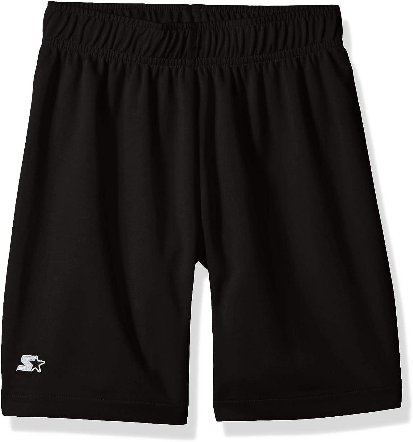 Starter Boys Knit Soccer Short Exclusive