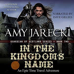 In the Kingdom's Name Audiobook