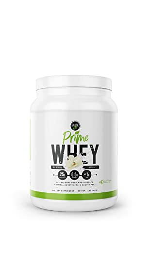 Proteina aislada perdida de peso