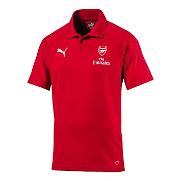 cbd63ce72 arsenal polo shirt puma cheap > OFF63% Discounted