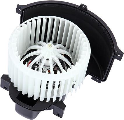 Honhill Motor Calefaccion Ventilador interior de ventilador de ...