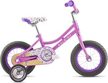 Raleigh Jazzi 16'' Kid Bikes