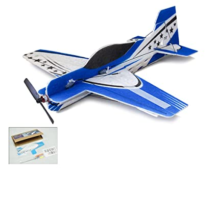 Amazon.com: RC Avión Aviones 4 CH Control Remoto por radio ...