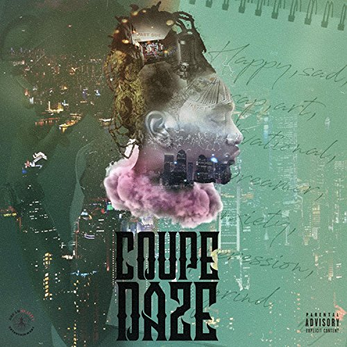 Ivory Coupe - Projects (feat. Ivory Blk) [Explicit]