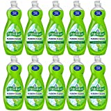 Palmolive Fusion Lime Clean Dish Soap, 32.5 Oz, Pack of 10
