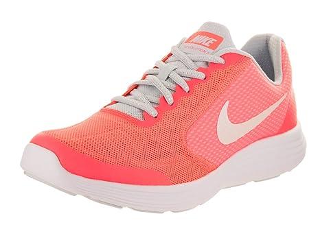 Nike 357 - 859602 600 Scarpa Allacciata Bambina  Amazon.it  Scarpe e ... 73208e8a7a0