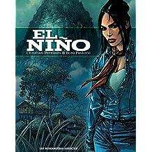El Niño - Intégrale numérique (French Edition)