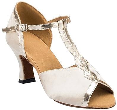 a3985efe3d00d3 CFP , Salle de Bal Femme: Amazon.fr: Chaussures et Sacs